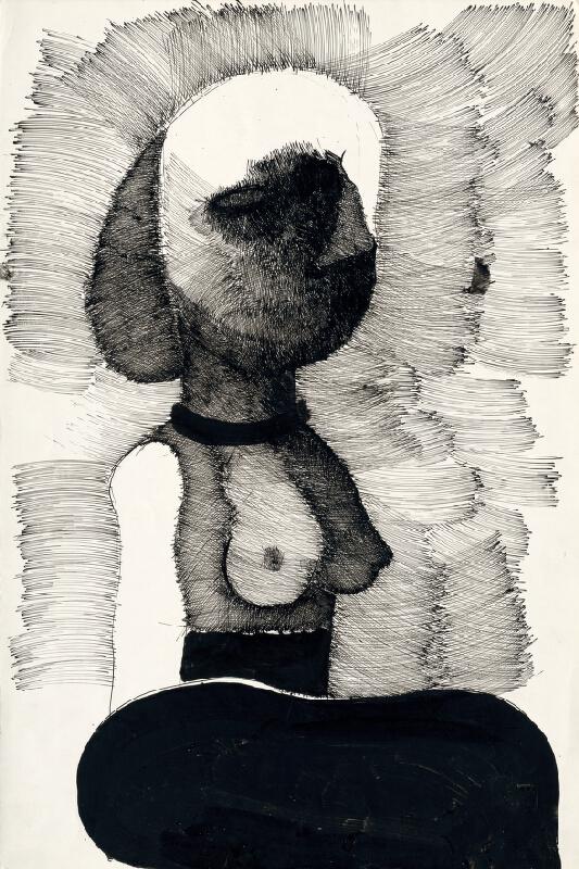 Milan Paštéka - Dievča
