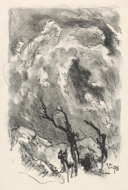 Jaroslav Vodrážka - Tanec oblakov
