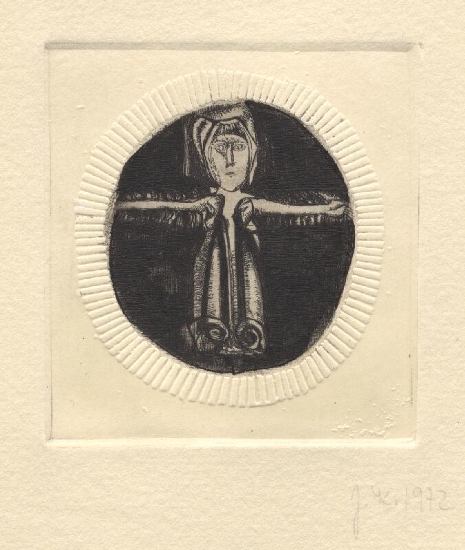 Jana Kiselová-Siteková - Miniatúra IV.