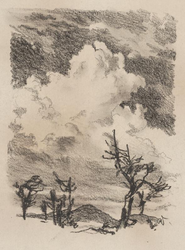Jaroslav Vodrážka - Kopovité oblaky