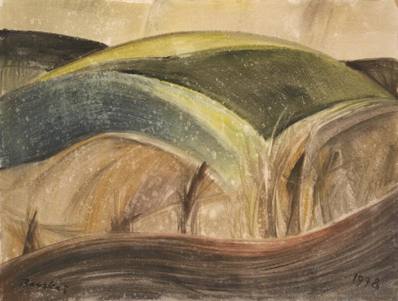 Béla Bacskai - Gemerské vlnenie