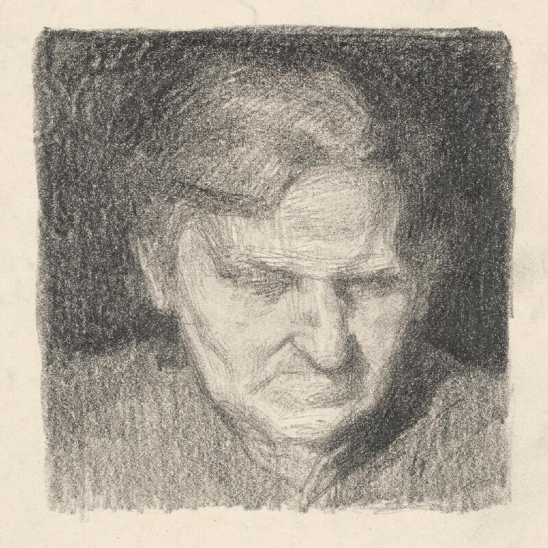 Eduard Putra - Kresba IX.