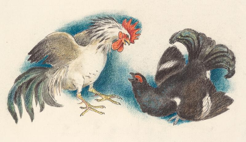 Fedor Klimáček - Hlúpe opičky