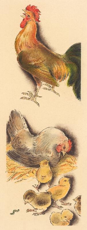 Fedor Klimáček - Tri maľované vajíčka