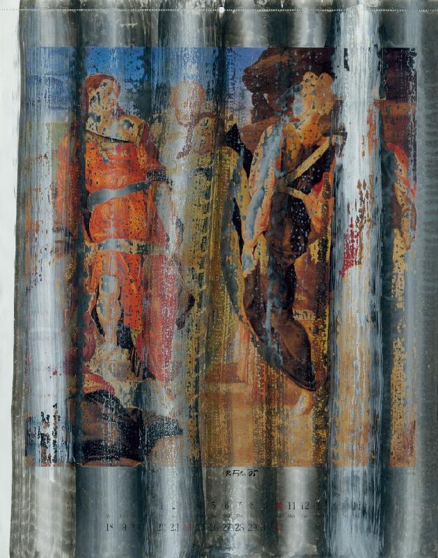 Rudolf Fila - Z kalendára