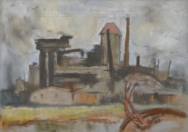Zolo Palugyay - Továreň