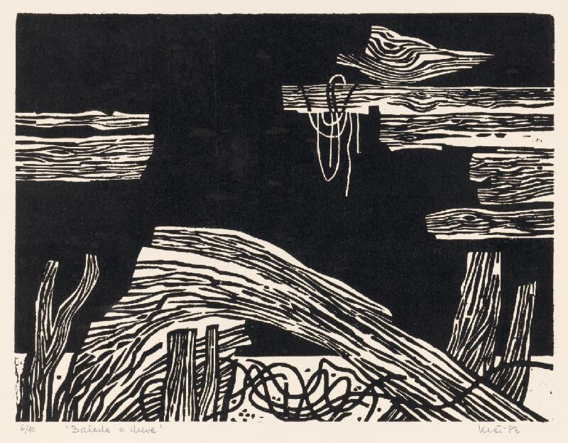 Fero Kráľ - Balada o dreve