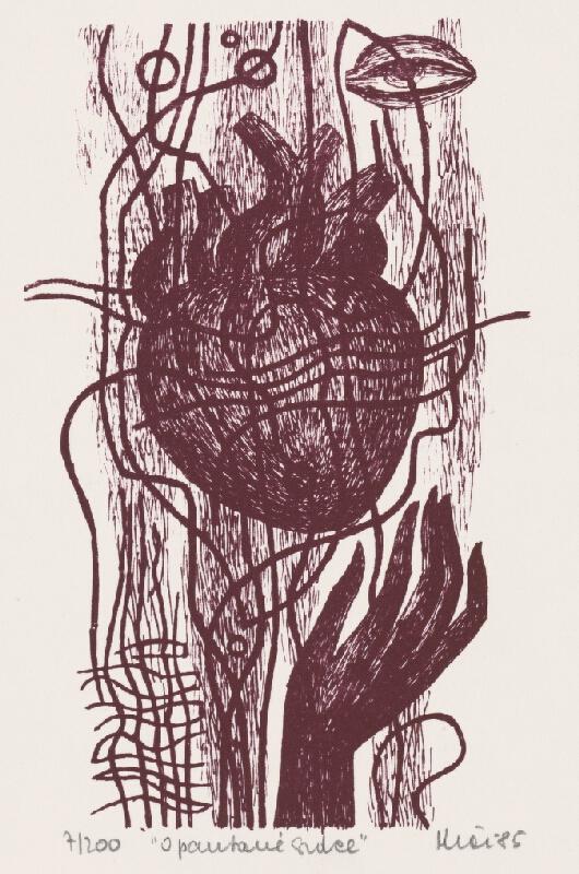 Fero Kráľ - Opantané srdce