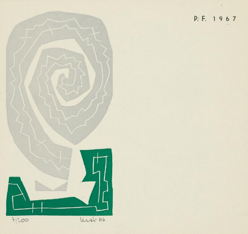 Fero Kráľ - PF 1967