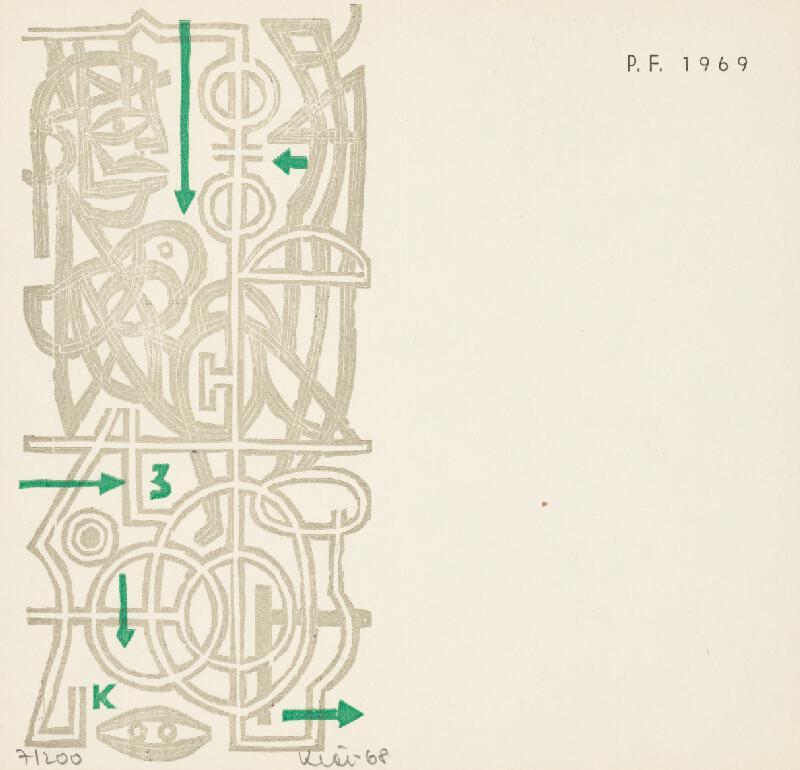 Fero Kráľ - PF 1969
