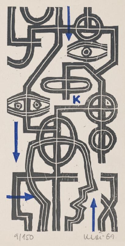 Fero Kráľ - PF 1970