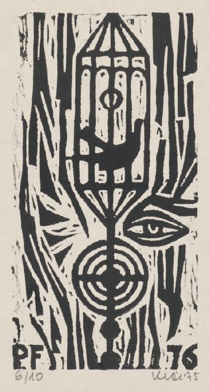 Fero Kráľ - PF 1976 IV.