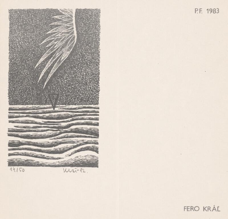Fero Kráľ - PF 1983 II.