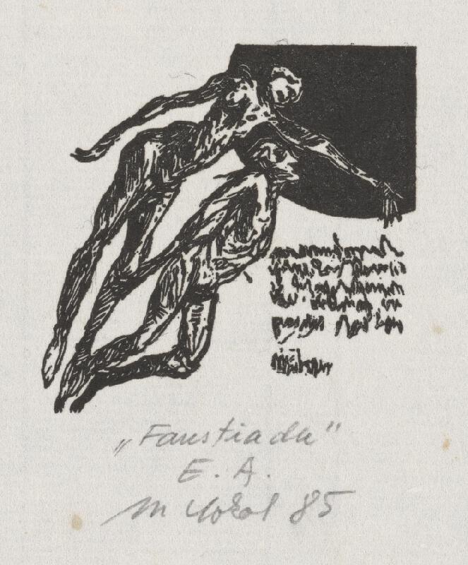 Milan Sokol - Faustiáda
