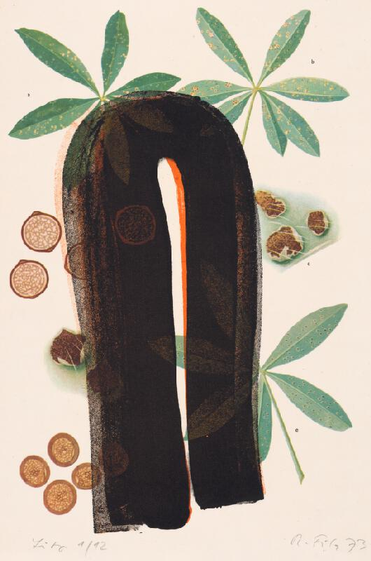 Rudolf Fila - Listy I.