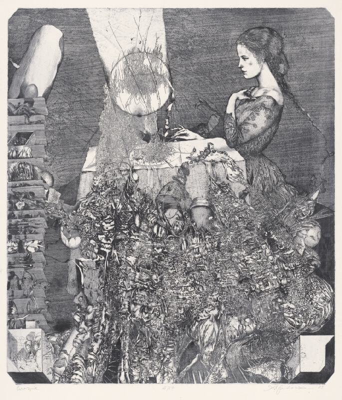 Karol Ondreička - Čarovanie