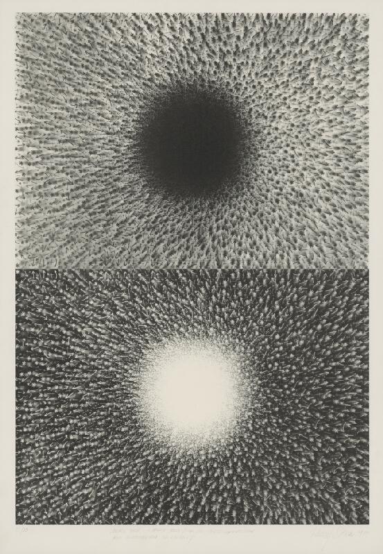 Rudolf Sikora - Biela diera - čierna diera