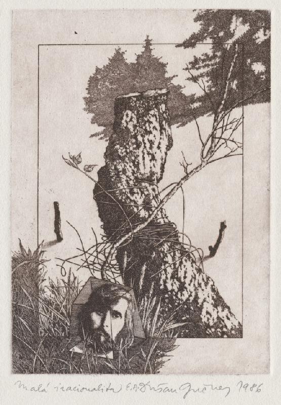 Dušan Grečner - Malá iracionalita