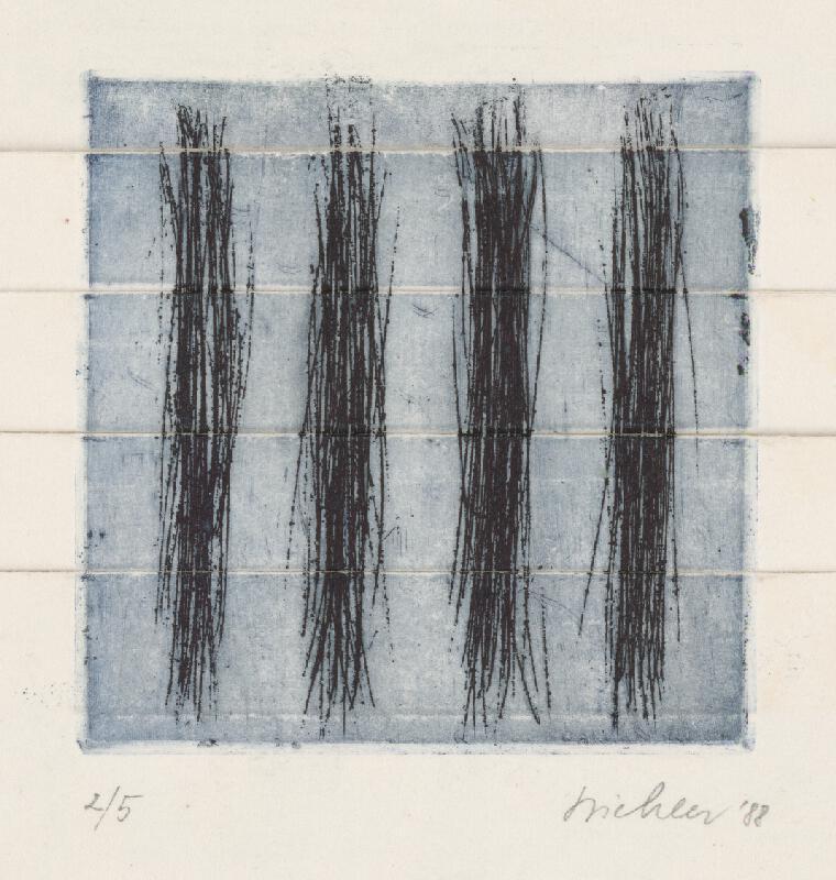 Karol Pichler - Lokalisation lineare B II.