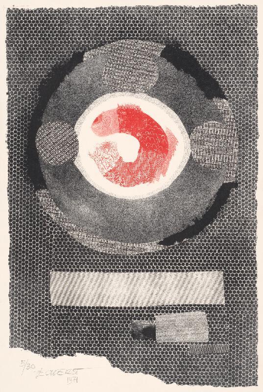 Alexander Eckerdt - V znamení ryby