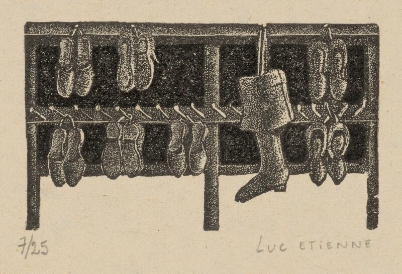 Etienne Luc - Inventúra na konci roka 2