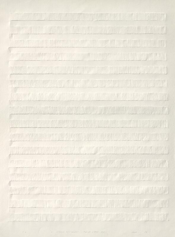 Peter Kalmus - Z cyklu Partitúry - básne [1983-1996]