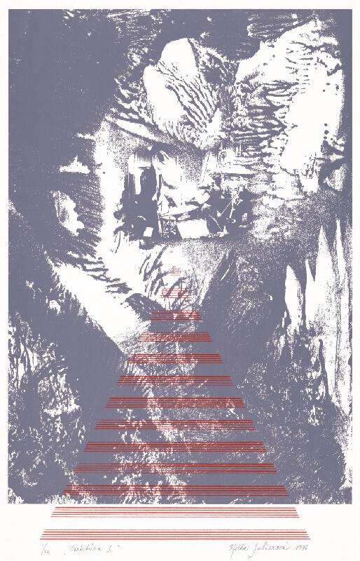 Kvetoslava Fulierová - Partitúra I
