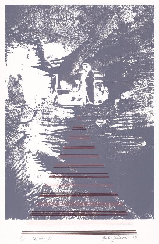 Kvetoslava Fulierová - Partitúra III