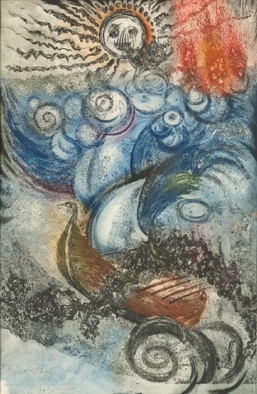 Gabriel Štrba - Odysseova loď