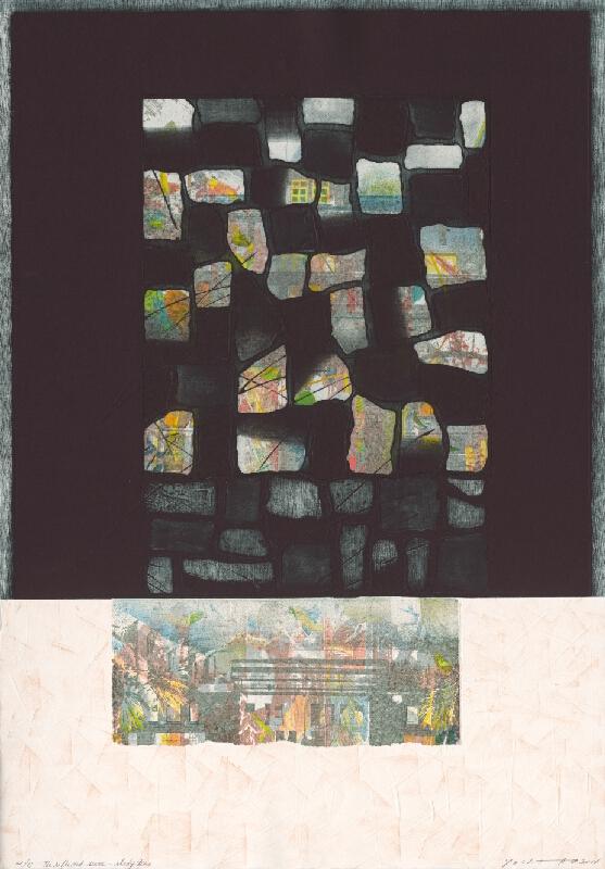 Yoshito Arichi - The Reflected Scenes - Shady Time