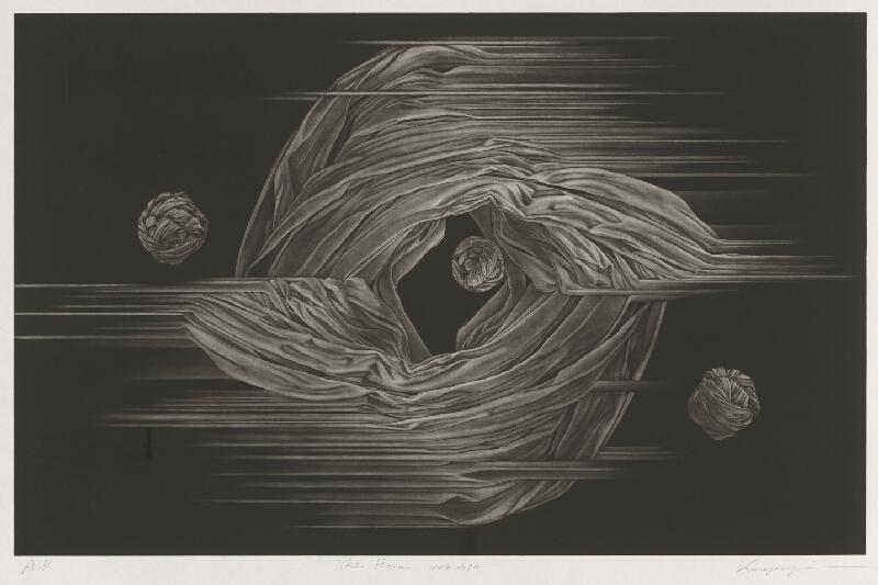 Masataka Kuroyanagi - The Form Work 10