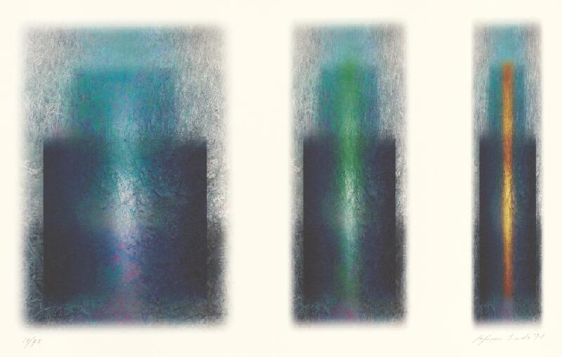 Endo Susumu - Space & Space / Verticals - 3