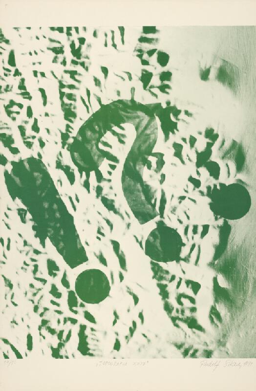 Rudolf Sikora - Topografia XXXII