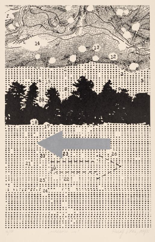 Rudolf Sikora - Topografia XXX