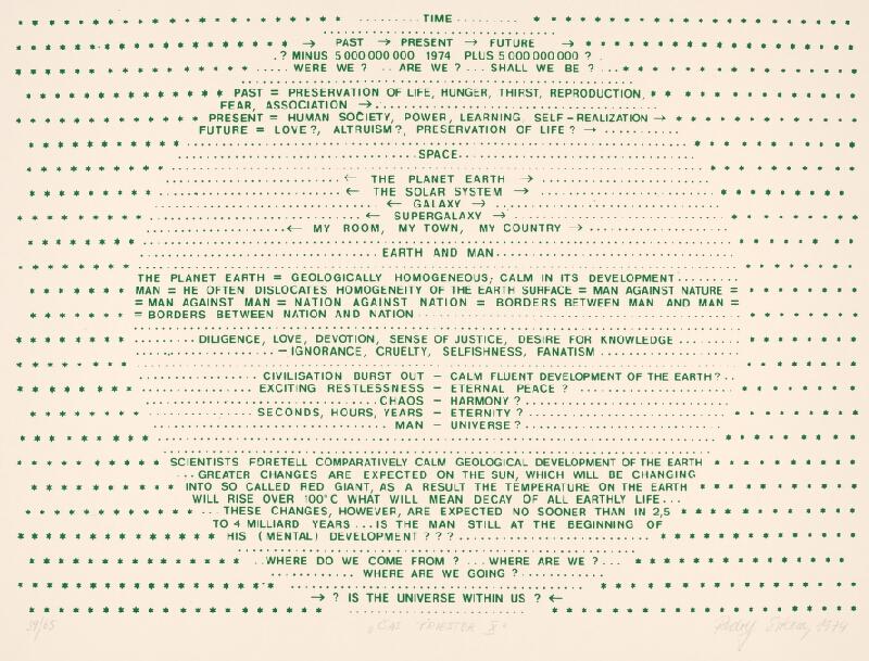 Rudolf Sikora - Čas... priestor X