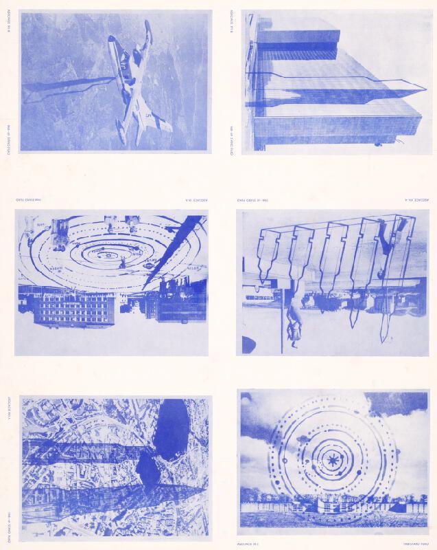 Stanislav Filko - 4. dimenzia - Kozmológia Modrá čakra - Filko 1960-68