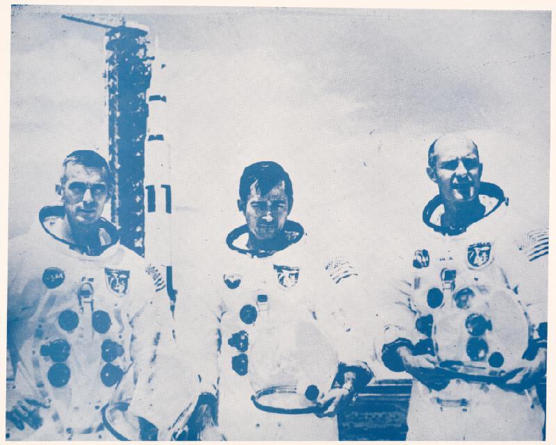 Stanislav Filko - 4. dimenzia - Kozmológia Modrá čakra 1968