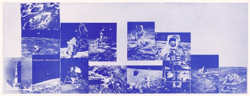 Stanislav Filko - 4. dimenzia - Kozmológia Modrá čakra - Filko 1968