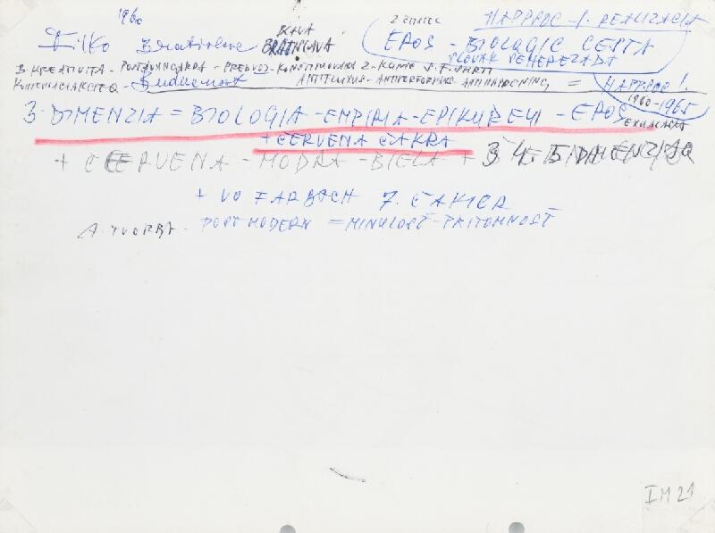 Stanislav Filko – Happsoc – I. realizacia