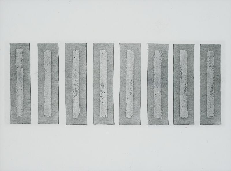 Stanislav Filko, Miloš Laky, Ján Zavarský – SENSITIVITET – 2 – VERTIKAL – FILC + VALEK (WHITE SPACE IN WHITE SPACE)