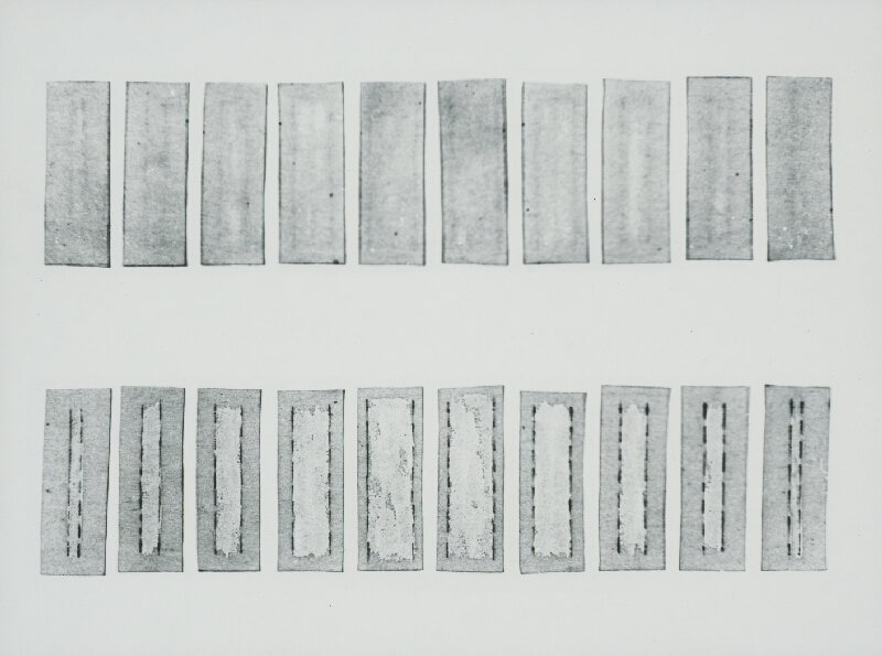 Stanislav Filko, Miloš Laky, Ján Zavarský - SENSITIVITY (WHITE SPACE IN WHITE SPACE)
