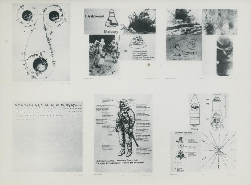Stanislav Filko – Chronológia –Asociácií, Realita Cozmu