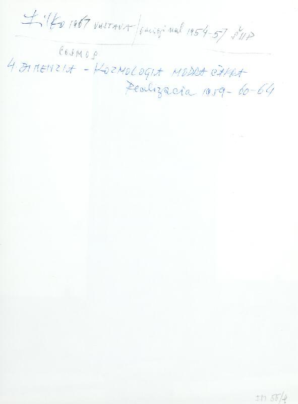 Stanislav Filko - Kozmos