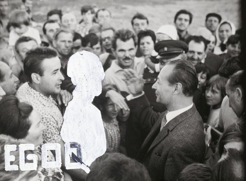 Stanislav Filko - EGOQ (K návrhu do súťaže o pamätník protitotalitného vystúpenia '68 – k nedožitým 80. narodeninám A. Dubčeka)