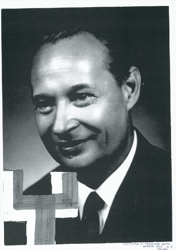Stanislav Filko - Bez uvedenia názvu (K návrhu do súťaže o pamätník protitotalitného vystúpenia '68 – k nedožitým 80. narodeninám A. Dubčeka)