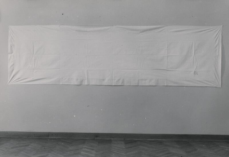 Stanislav Filko, Miloš Laky, Ján Zavarský - Bez uvedenia názvu (WHITE SPACE IN WHITE SPACE)