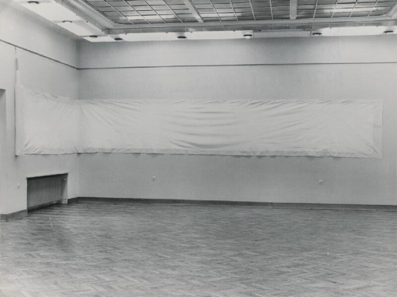 Stanislav Filko, Miloš Laky, Ján Zavarský – SENZIBILITA – WHITE SPACE IN WHITE SPACE