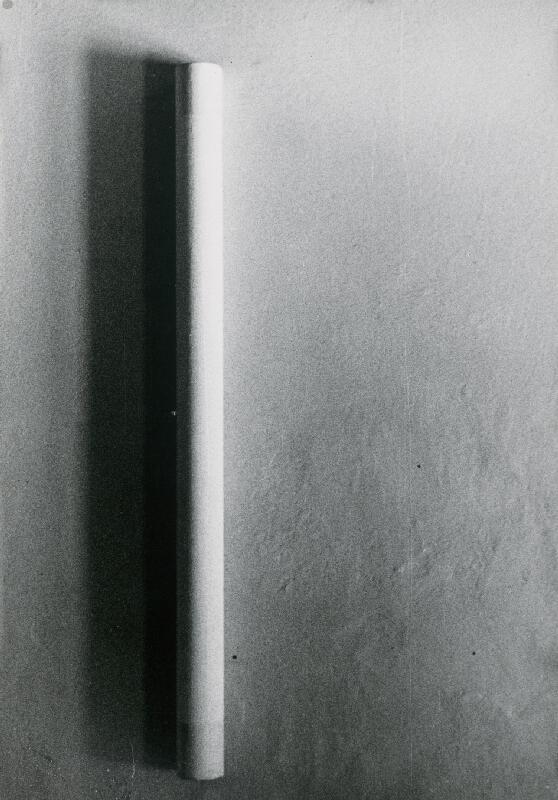 Stanislav Filko, Miloš Laky, Ján Zavarský – ARCHITEKTUR  –WHITE SPACE IN WHITE SPACE