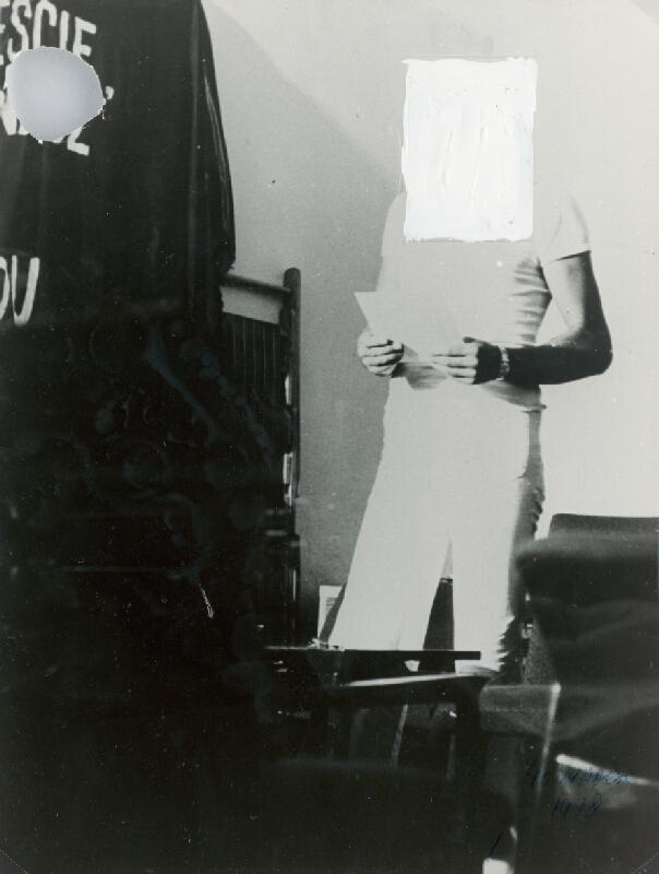 Stanislav Filko - TRANSCENDENCY III.