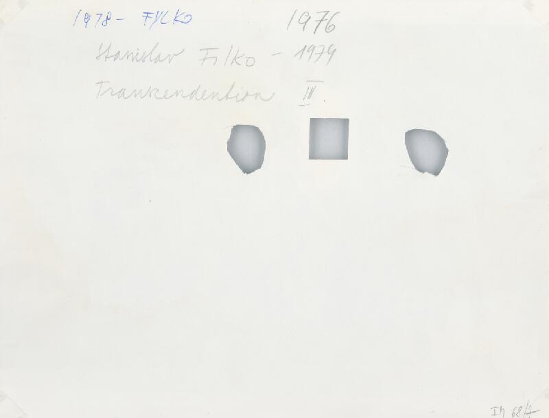 Stanislav Filko - Transcendention III.